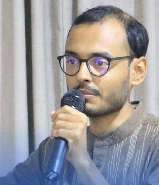 Prof. Sourish Dasgupta